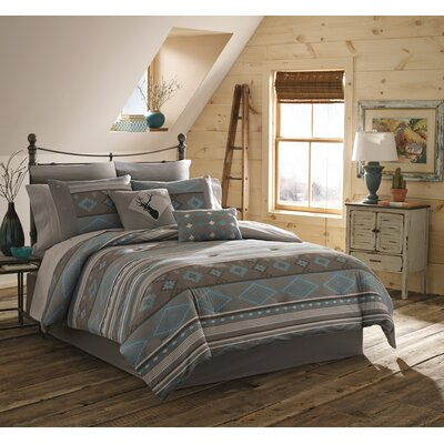 Southwest Bedding Collection by True Timber