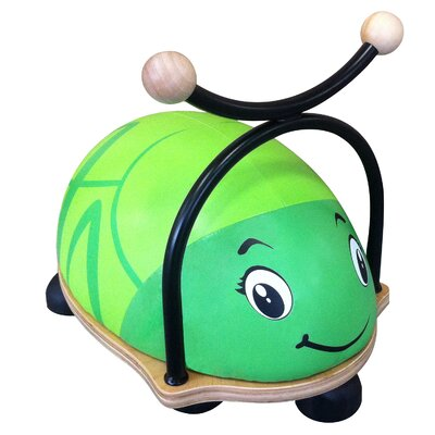 Bugz Grasshopper Ride-On by Zum Toyz