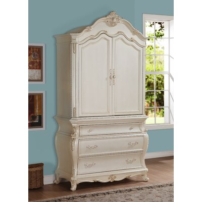 Marquee Armoire Product Photo