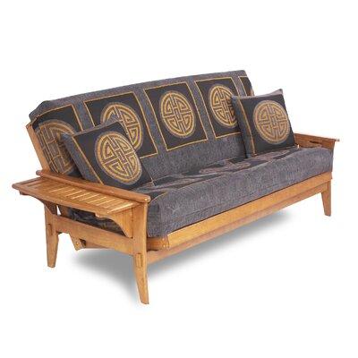 Santa Cruz Convertible Sofa by LifeStyle Solutions
