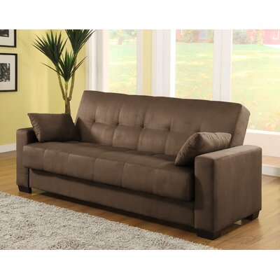 Napa Convertible Sofa by LifeStyle Solutions