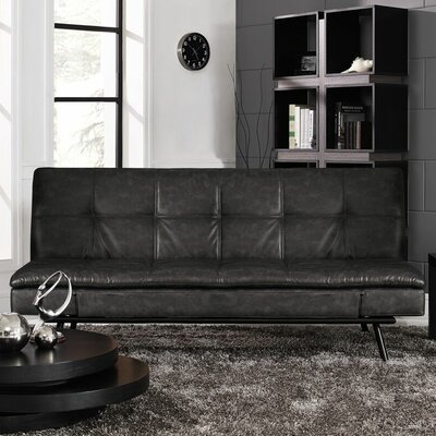 Myst Convertible Sofa by LifeStyle Solutions