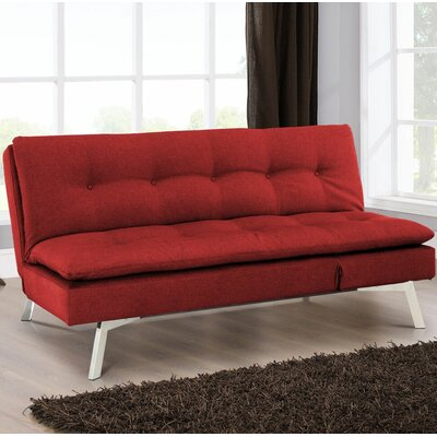 Shelby Convertible Sofa by LifeStyle Solutions