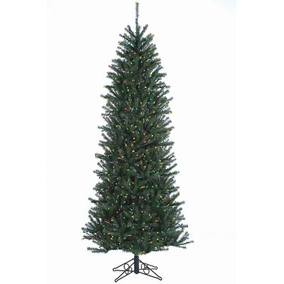 Alexandria 12' Pine Artificial Christmas Tree with 2700 Lights by NorthlightSeasonal