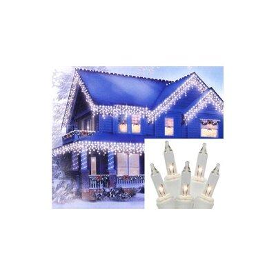 300 Icicle Christmas Light by NorthlightSeasonal
