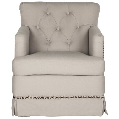 Millicent Swivel Chair by Darby Home Co