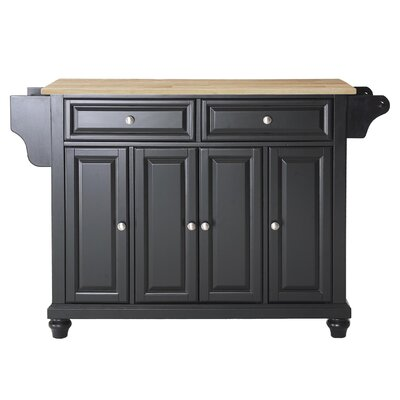Merilee Kitchen Island by Darby Home Co