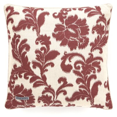 Metcalf Cotton Throw Pillow by Darby Home Co