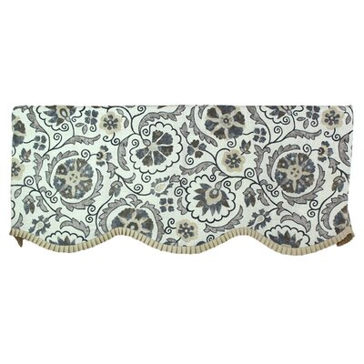 "Eglisfelde 50"" Curtain Valance Product Photo"