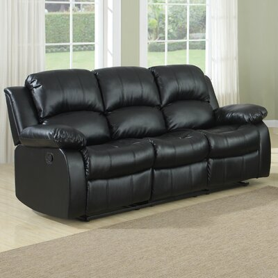 Darby Home Co DBHC3850 Sturges Power Reclining Sofa