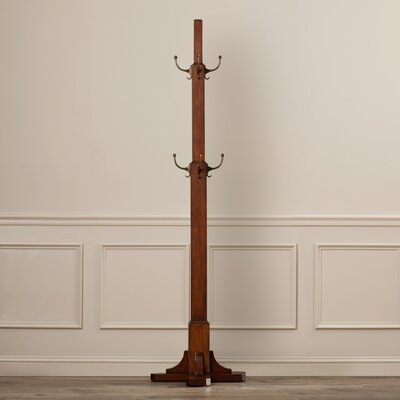 Weller Coat Rack by Darby Home Co