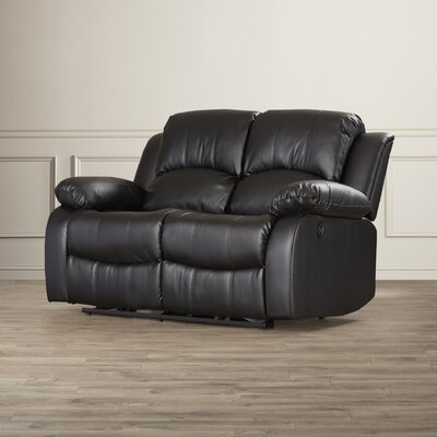 Darby Home Co DBHC3911 Sturges Power Reclining Loveseat