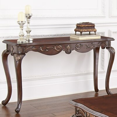 Lisburn Console Table by Alcott Hill