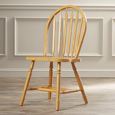 Agatha Side Chair by Alcott Hill