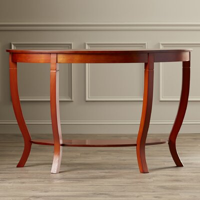 Damarus Console Table by Alcott Hill