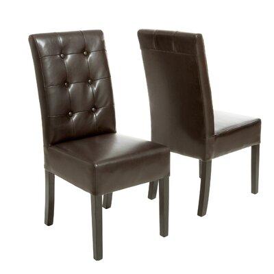 Kele Parsons Chair by Alcott Hill