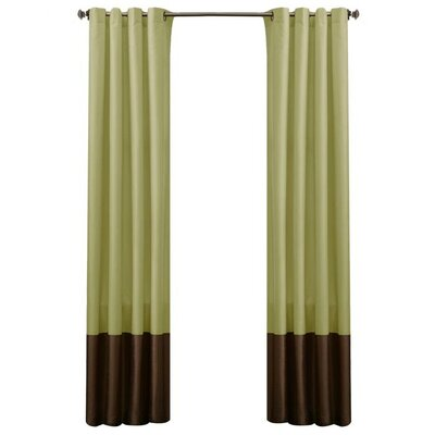Olayes Curtain Panel (Set of 2) Product Photo
