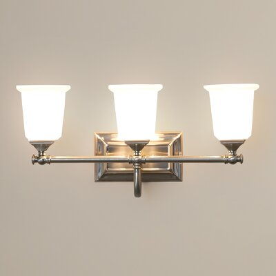 Gorste 3 Light Vanity Light Product Photo