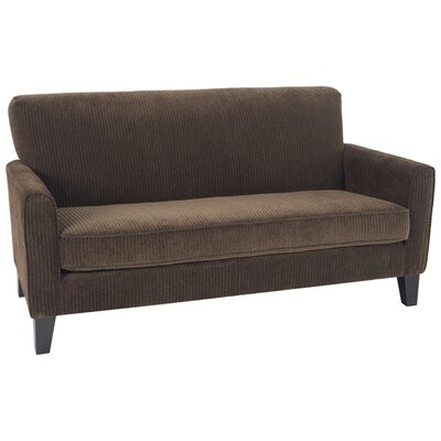 Alcott Hill ALCT4127 Patton Loveseat