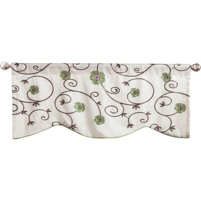 "Attilburgh 42"" Curtain Valance Product Photo"
