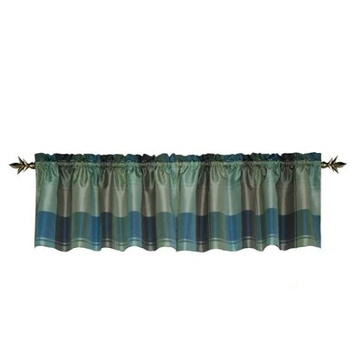 "Burlton 54"" Curtain Valance Product Photo"