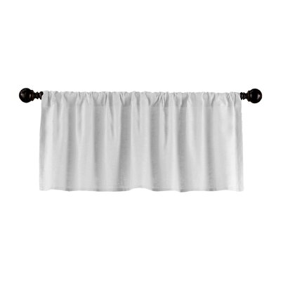 "Leeche 50"" Curtain Valance Product Photo"