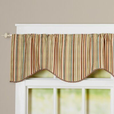 "Atwood 50"" Curtain Valance Product Photo"