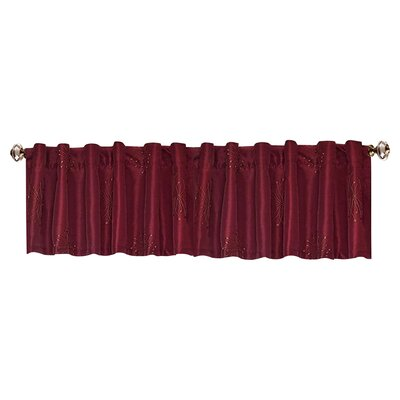 "Noble 54"" Curtain Valance Product Photo"