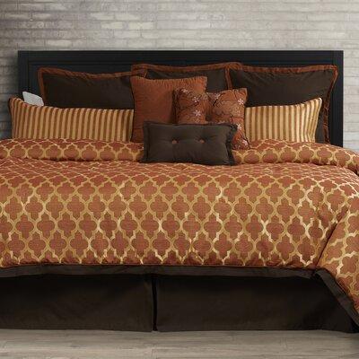 Comforter Set by Varick Gallery