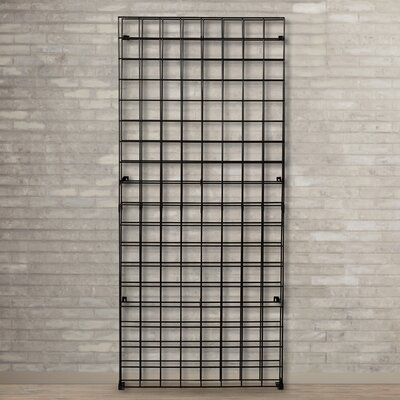 Higgins Tie Grid 144 Bottle Wine Rack by Varick Gallery