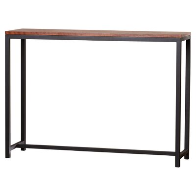 Bassett Console Table by Brayden Studio