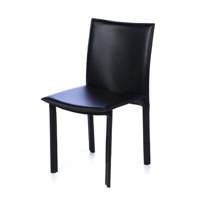 Berggren Parsons Chair by Brayden Studio