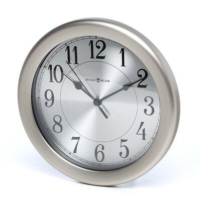 """Howard Miller® Special Wall Mount Pisces Quartz 8.5"""" Clock"""