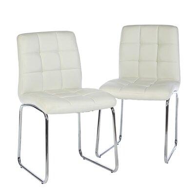 Side Chair by Brayden Studio