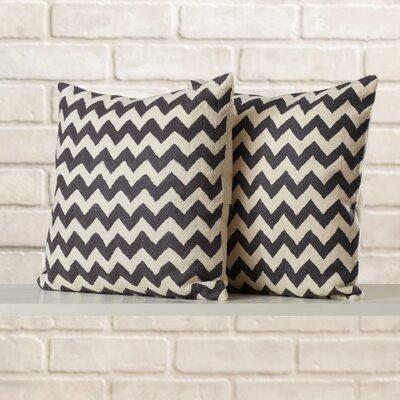 Jerimiah Decorative Cotton Throw Cushion by Brayden Studio