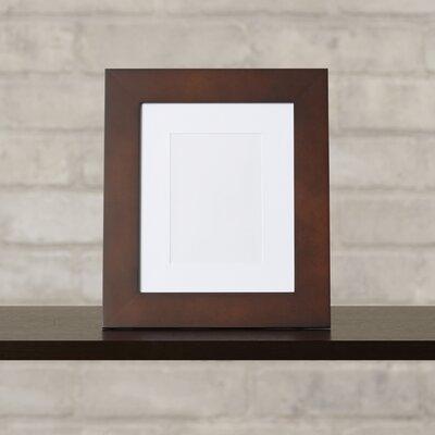 White Picture Frame by Brayden Studio