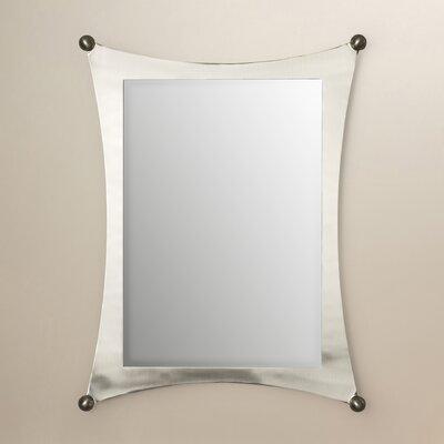 Gurney Slade Wall Mirror by Wade Logan