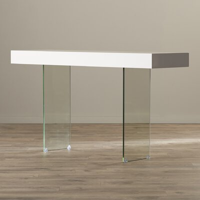 Console Table by Wade Logan