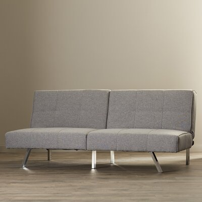 Derek Convertible Sofa by Corrigan Studio