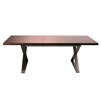 Griffe Extendable Dining Table by Langley Street