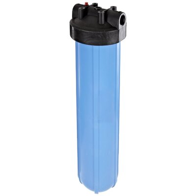 Whole House Water Filter System Product Photo
