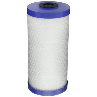 Carbon Block Water Filter Product Photo