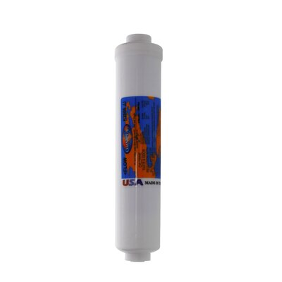 GAC Phosphate Inline Replacement Water Filter Product Photo