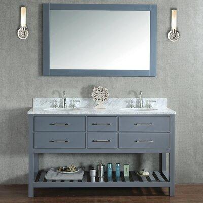 ryvyr manhattan 30 bathroom vanity base reviews wayfair