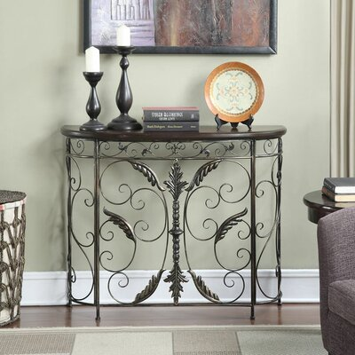 Lacan Console Table by Lark Manor