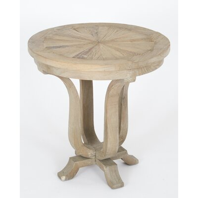 Side Table by Lark Manor