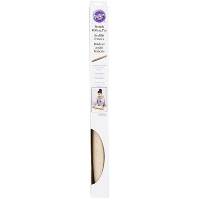 French Rolling Pin by Wilton