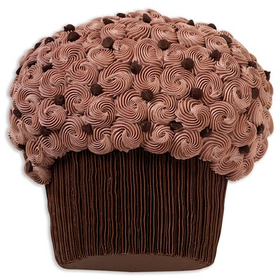 Cupcake Novelty Cake Pan by Wilton