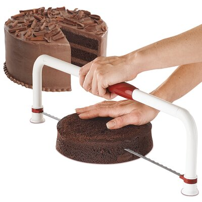 Ultimate Cake Leveler by Wilton