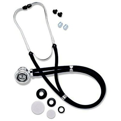 Sprague Rappaport Style Stethoscope by Omron